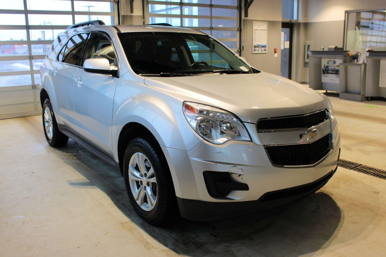 2014 Chevrolet Equinox LT for sale in Spruce Grove, Alberta