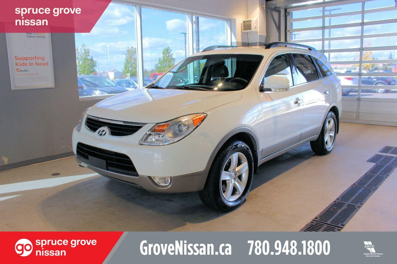 2012 Hyundai Veracruz Limited w/Nav for sale in Spruce Grove, Alberta