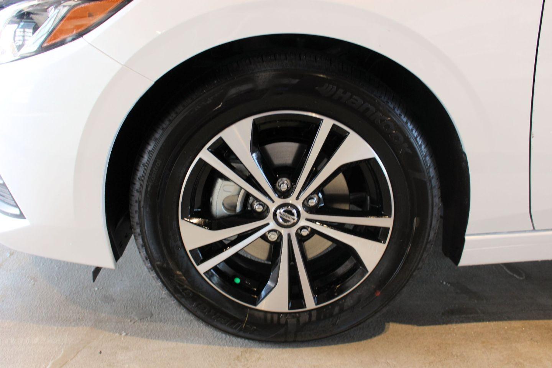 2021 Nissan Sentra SV for sale in Spruce Grove, Alberta