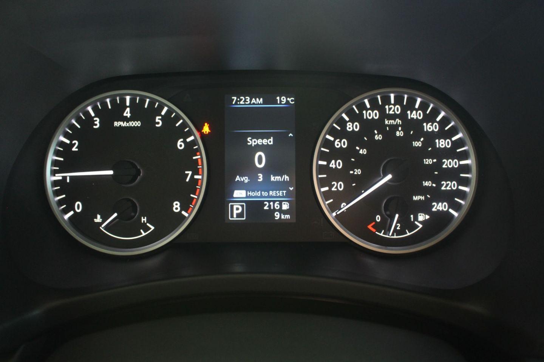2021 Nissan Sentra S for sale in Spruce Grove, Alberta