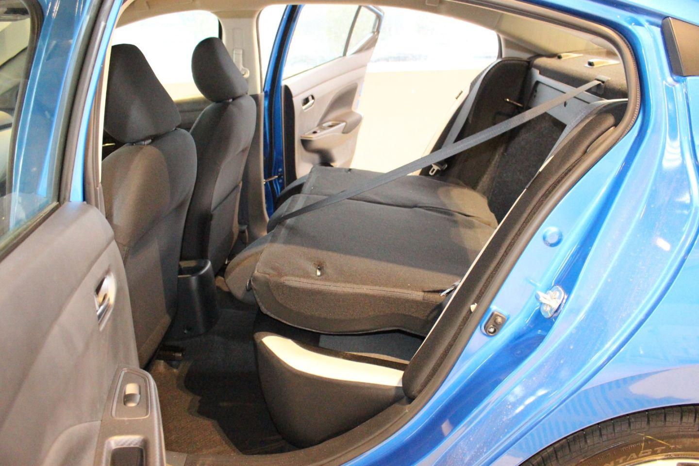 2021 Nissan Versa SV for sale in Spruce Grove, Alberta