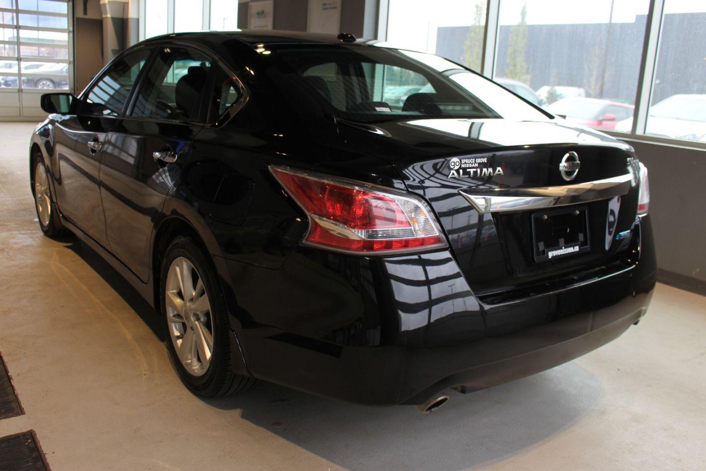 2014 Nissan Altima 2.5 SV for sale in Spruce Grove, Alberta