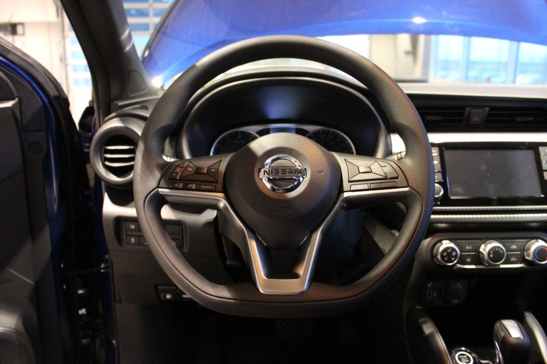 2020 Nissan Kicks S for sale in Spruce Grove, Alberta