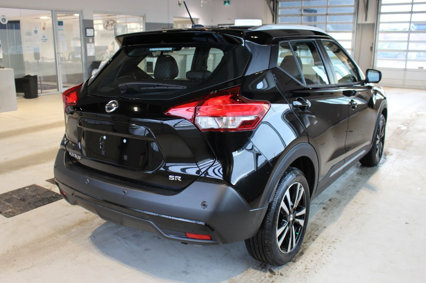 2020 Nissan Kicks SR for sale in Spruce Grove, Alberta