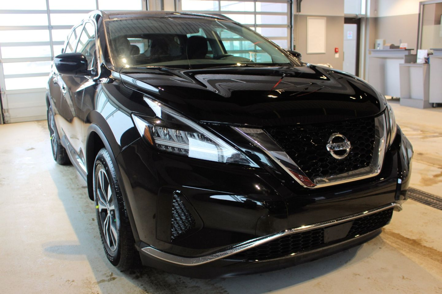 2020 Nissan Murano S for sale in Spruce Grove, Alberta