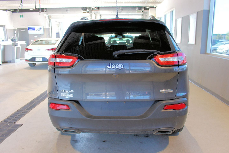 2016 Jeep Cherokee North for sale in Spruce Grove, Alberta