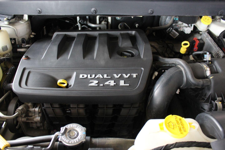 2012 Dodge Journey Canada Value Pkg for sale in Spruce Grove, Alberta