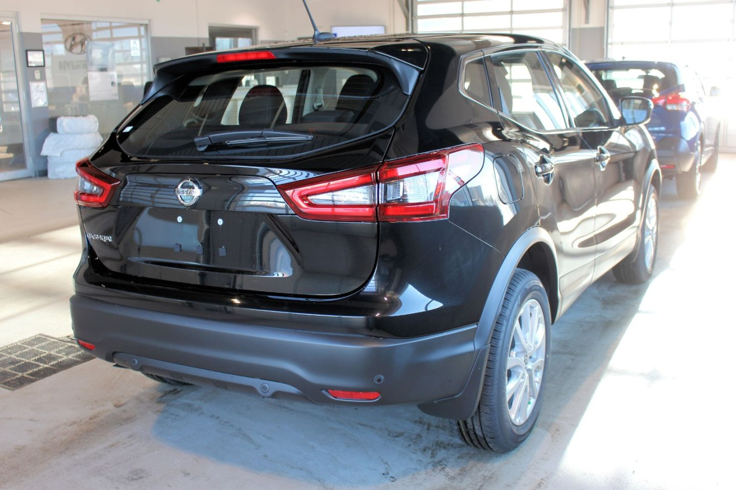 2020 Nissan Qashqai S for sale in Spruce Grove, Alberta
