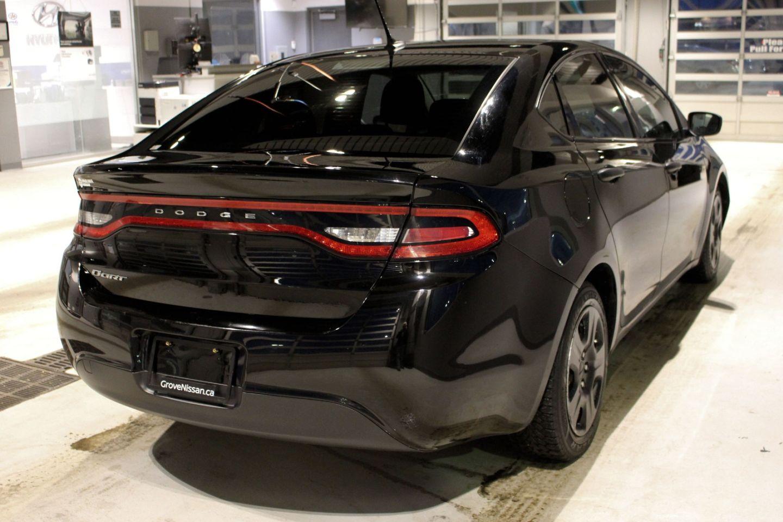 2015 Dodge Dart SE for sale in Spruce Grove, Alberta