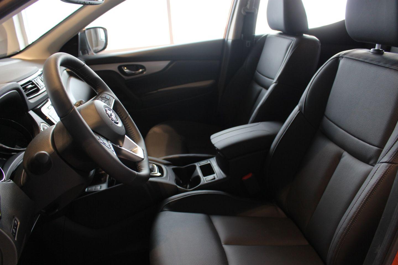 2020 Nissan Qashqai SL for sale in Spruce Grove, Alberta