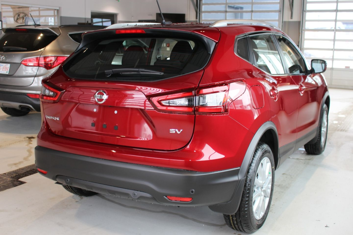 2020 Nissan Qashqai SV for sale in Spruce Grove, Alberta