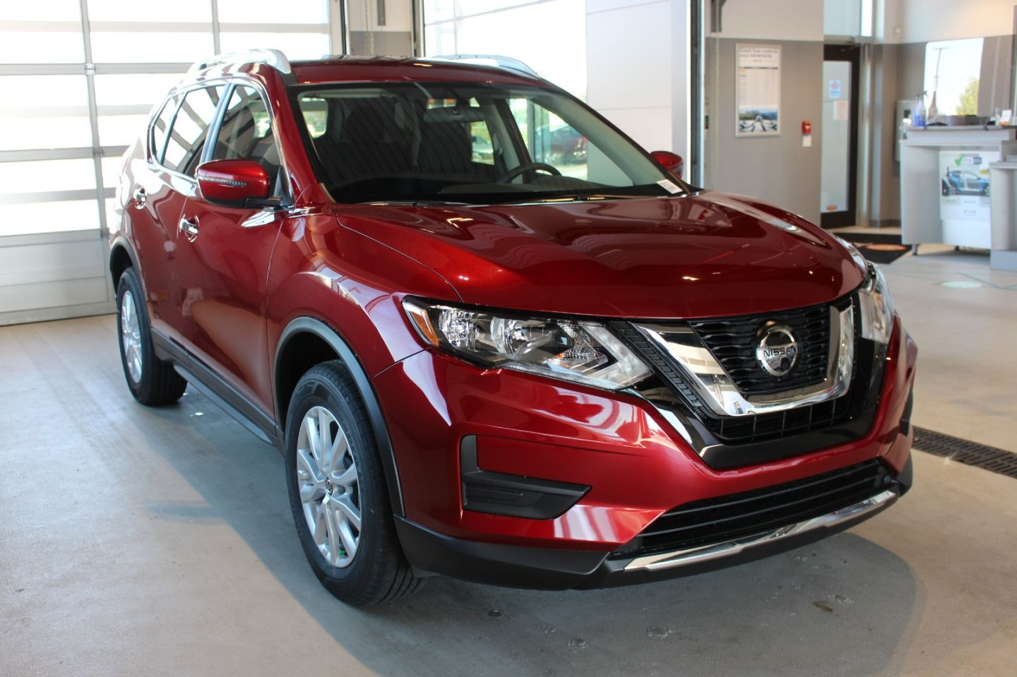 2020 Nissan Rogue S for sale in Spruce Grove, Alberta