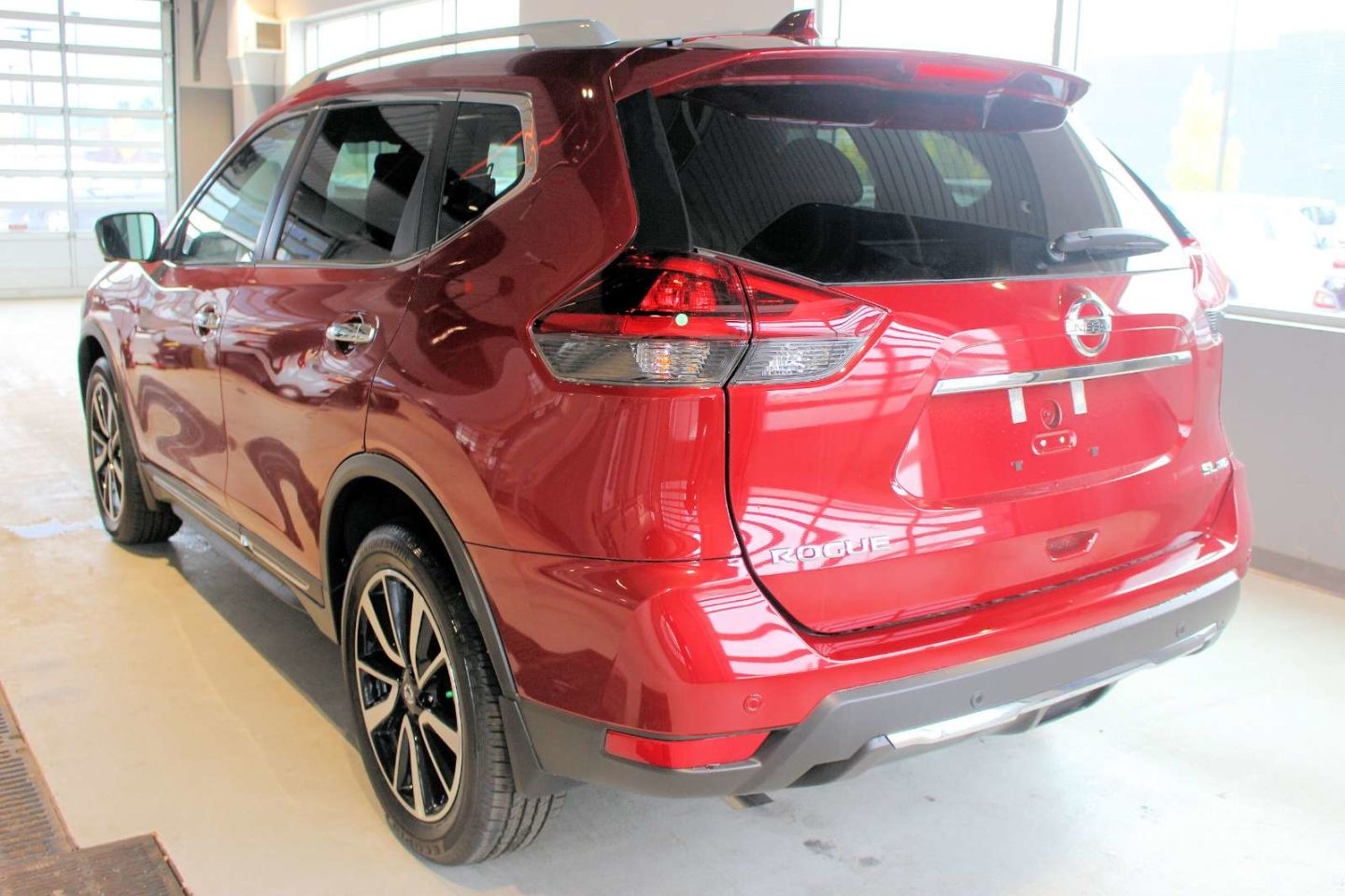 2020 Nissan Rogue SL for sale in Spruce Grove, Alberta
