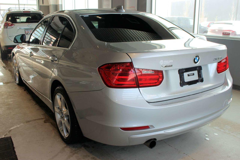 2014 BMW 3 Series 320i xDrive for sale in Spruce Grove, Alberta