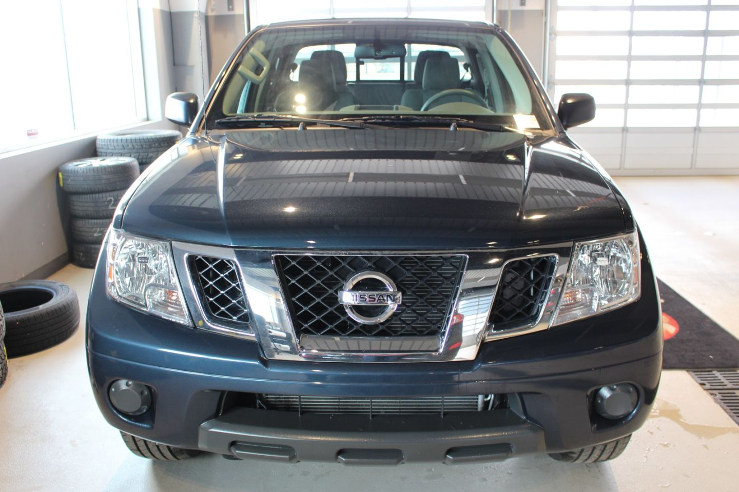 2019 Nissan Frontier SV for sale in Spruce Grove, Alberta