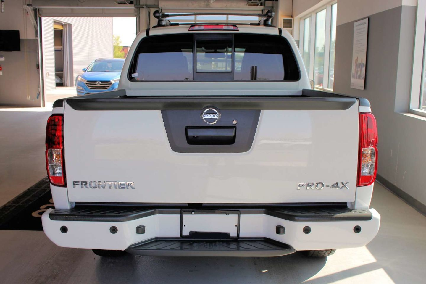 2019 Nissan Frontier PRO-4X for sale in Spruce Grove, Alberta
