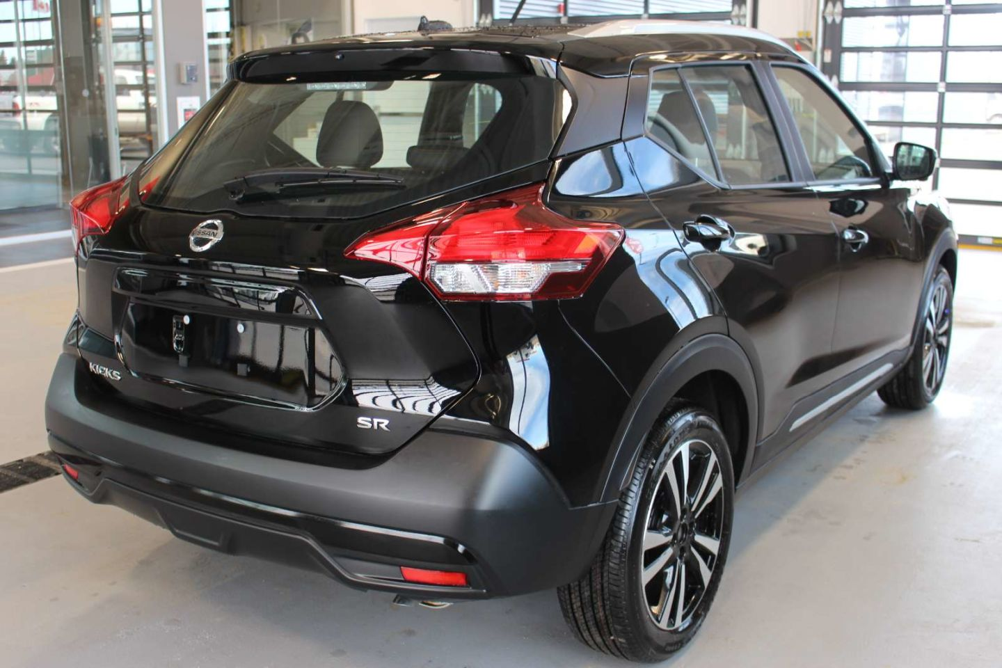 2019 Nissan Kicks SR for sale in Spruce Grove, Alberta