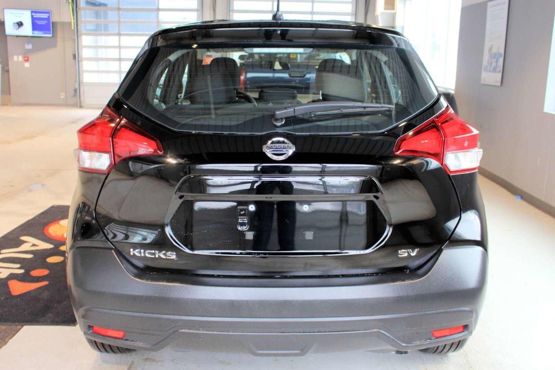 2019 Nissan Kicks SV for sale in Spruce Grove, Alberta
