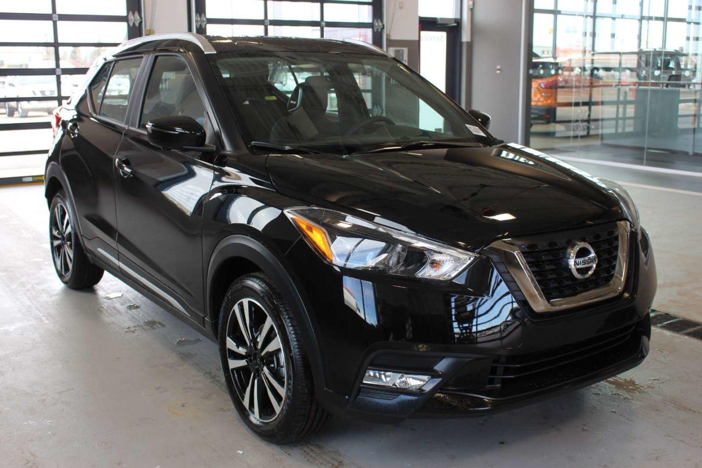 2019 Nissan Kicks SR for sale in Spruce Grove, Alberta
