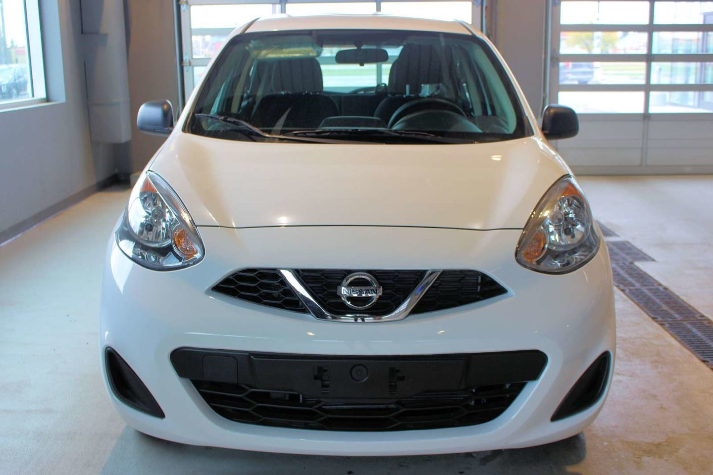 2019 Nissan Micra S for sale in Spruce Grove, Alberta