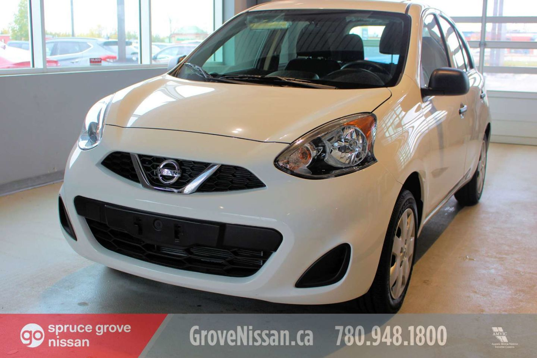 2019 Nissan Micra S for sale in Spruce Grove, Alberta