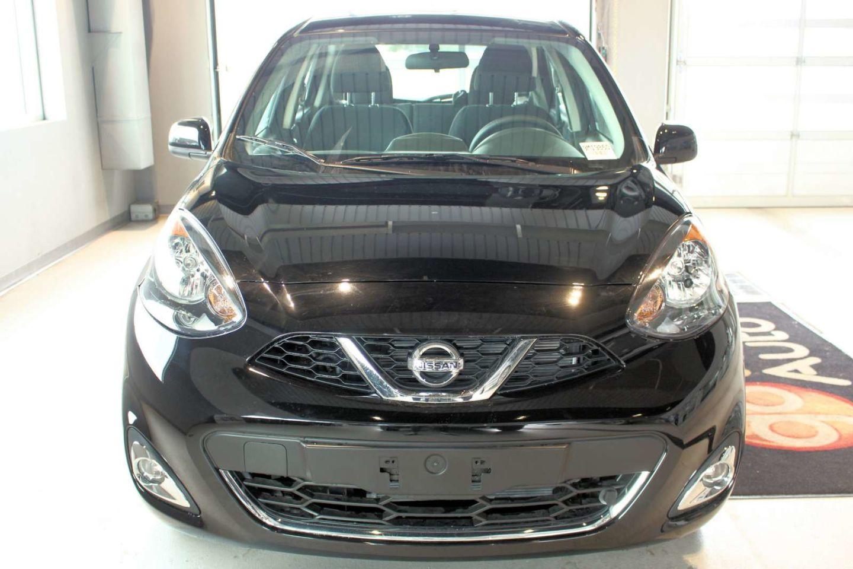 2019 Nissan Micra SR for sale in Spruce Grove, Alberta