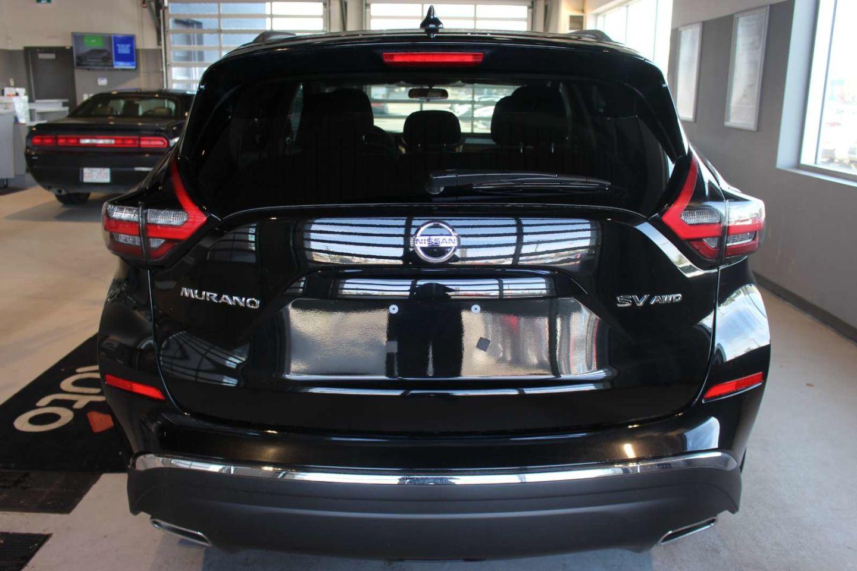 2019 Nissan Murano SV for sale in Spruce Grove, Alberta