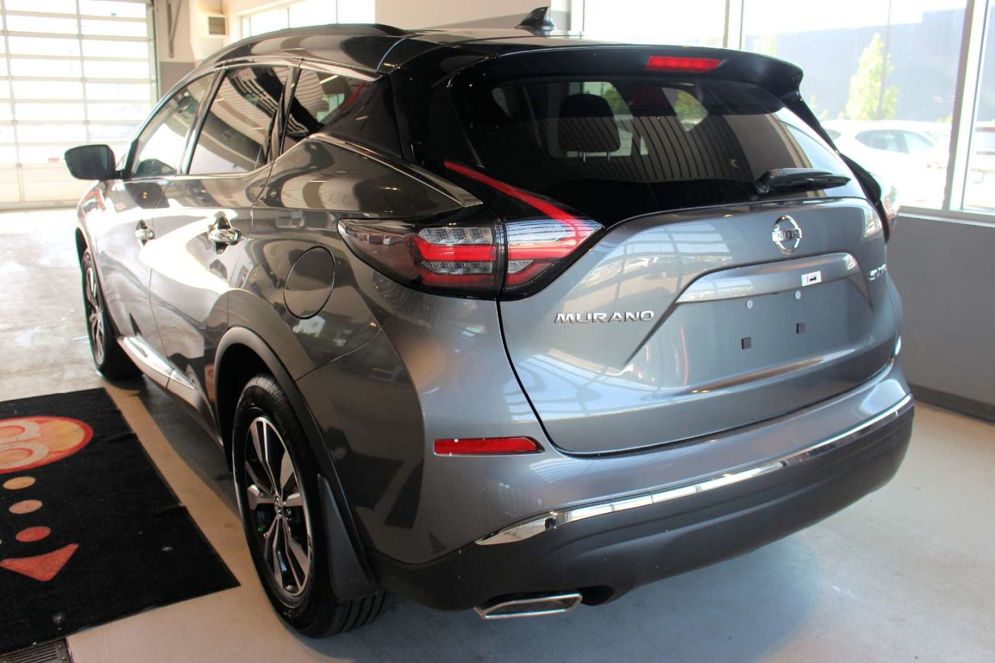 2019 Nissan Murano SV for sale in Spruce Grove, Alberta