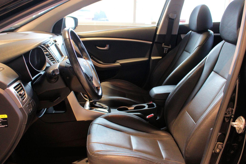 2016 Hyundai Elantra GT Limited for sale in Spruce Grove, Alberta