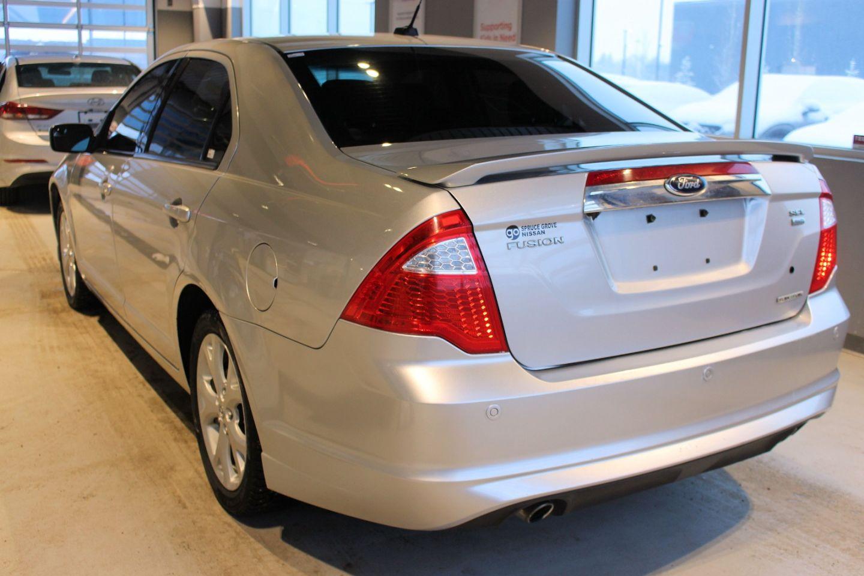 2012 Ford Fusion SEL for sale in Spruce Grove, Alberta