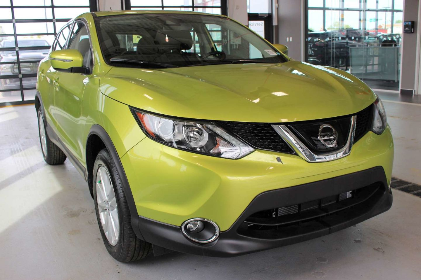 2019 Nissan Qashqai SV for sale in Spruce Grove, Alberta