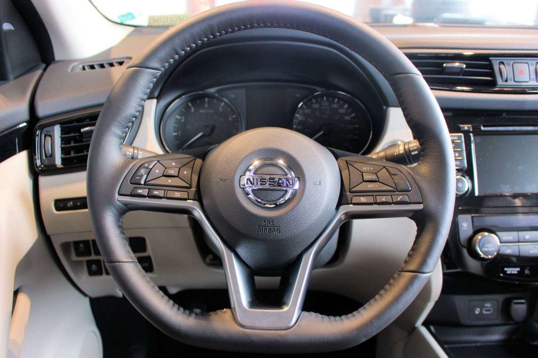 2019 Nissan Qashqai SV for sale in Spruce Grove, Alberta
