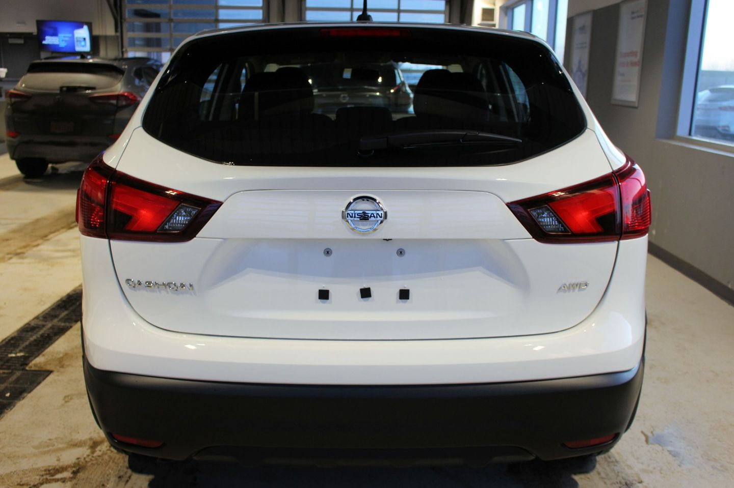 2019 Nissan Qashqai S for sale in Spruce Grove, Alberta