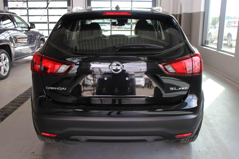 2019 Nissan Qashqai SL for sale in Spruce Grove, Alberta