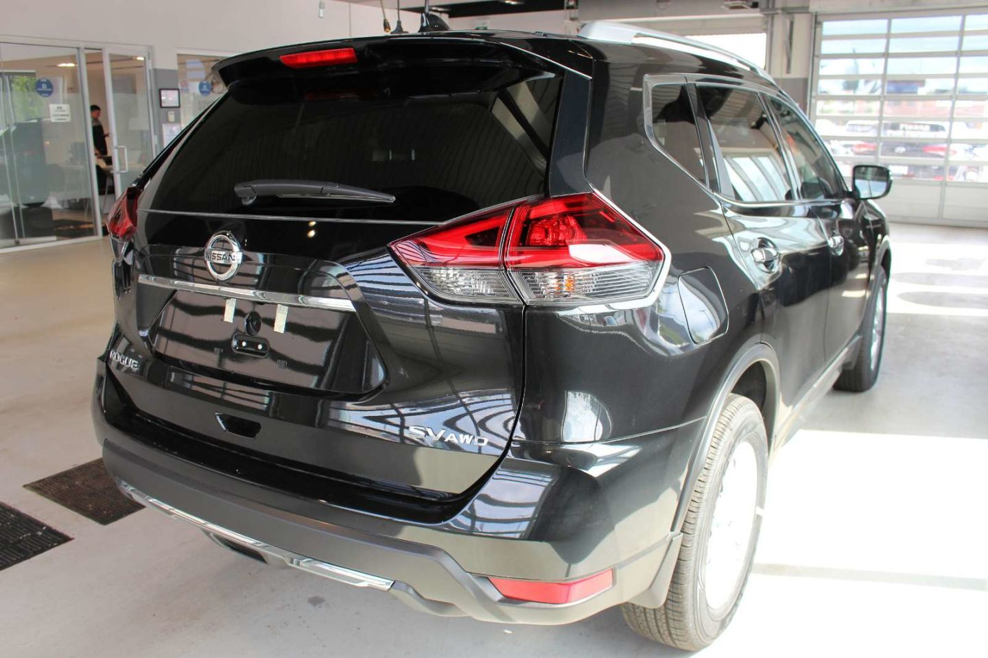 2019 Nissan Rogue SV for sale in Spruce Grove, Alberta