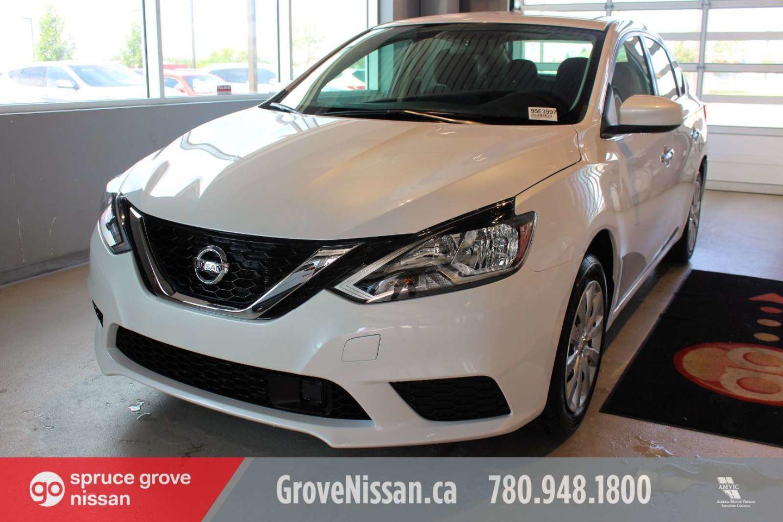 2019 Nissan Sentra SV for sale in Spruce Grove, Alberta