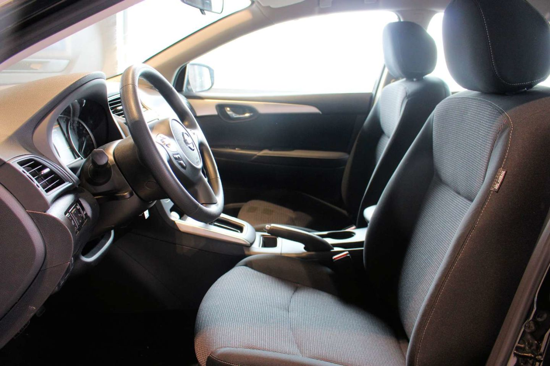 2019 Nissan Sentra S for sale in Spruce Grove, Alberta