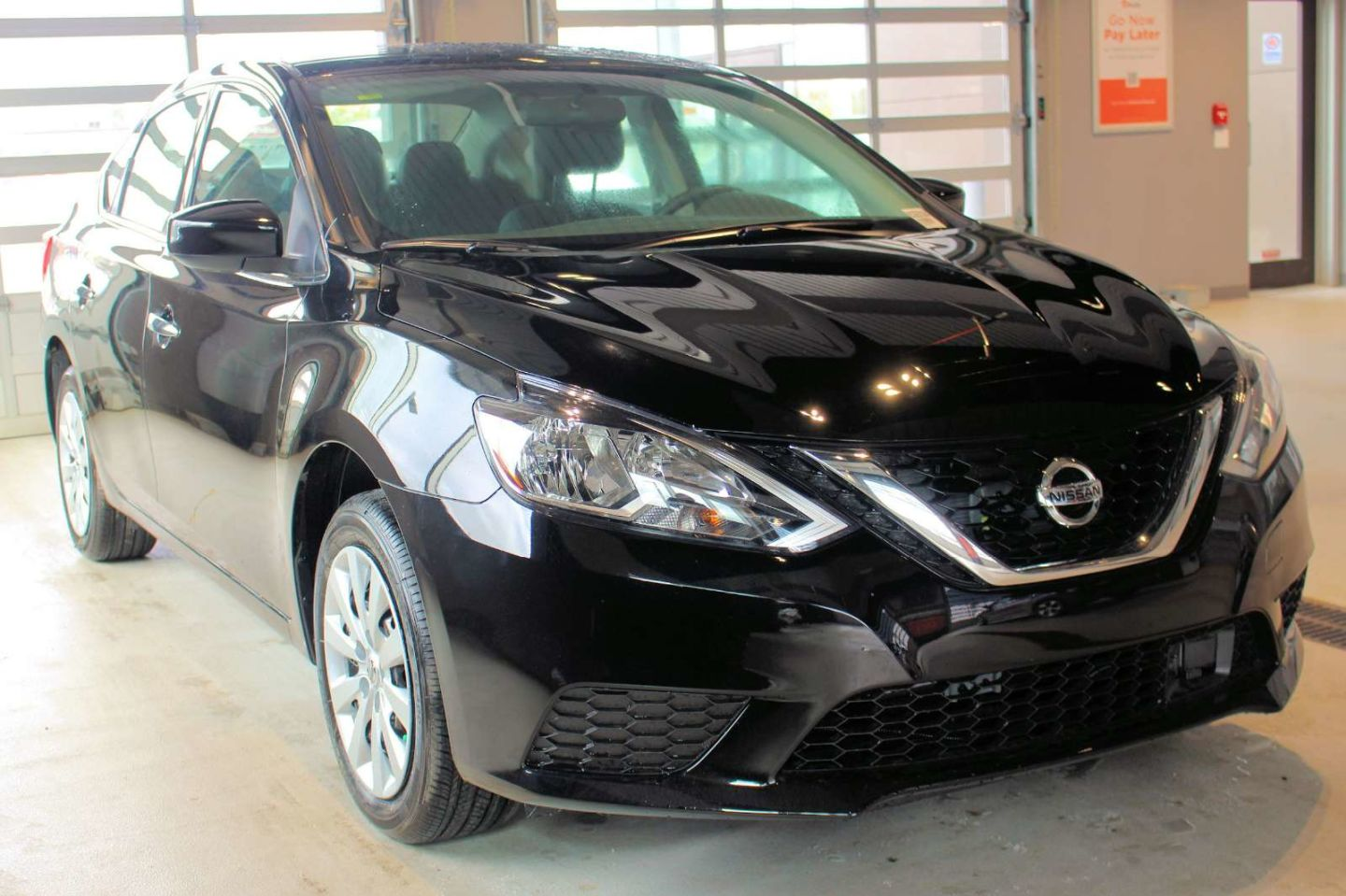 2019 Nissan Sentra S for sale in Spruce Grove, Alberta