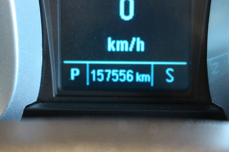 2013 Chevrolet Equinox LT for sale in Spruce Grove, Alberta