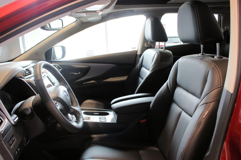 2019 Nissan Murano SL for sale in Spruce Grove, Alberta