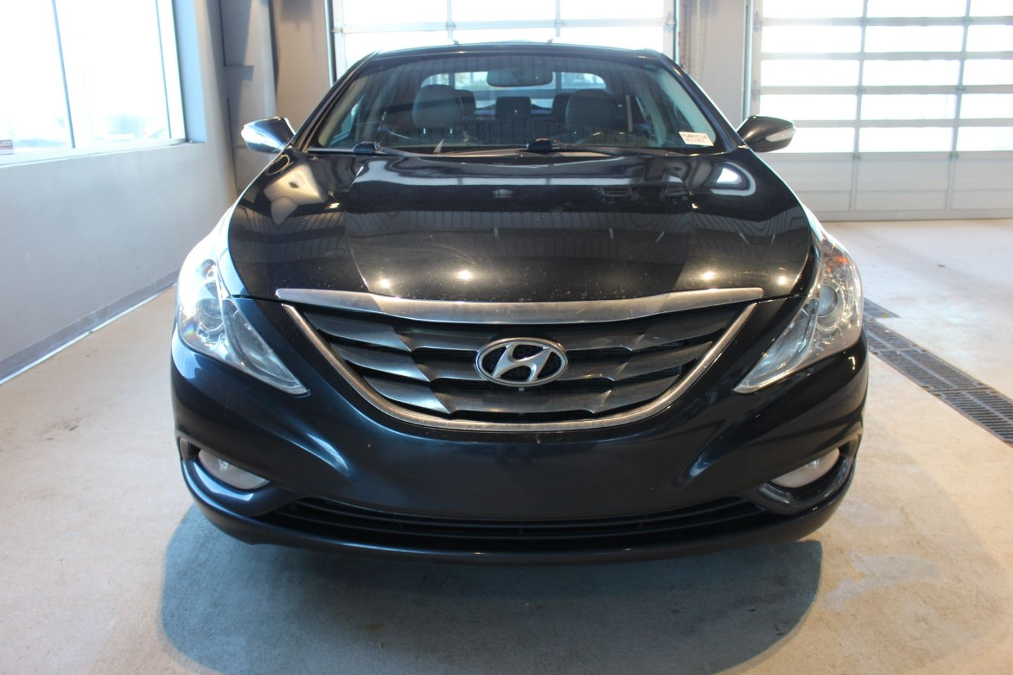 2011 Hyundai Sonata Limited w/Nav for sale in Spruce Grove, Alberta