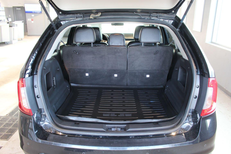 2013 Ford Edge SEL for sale in Spruce Grove, Alberta