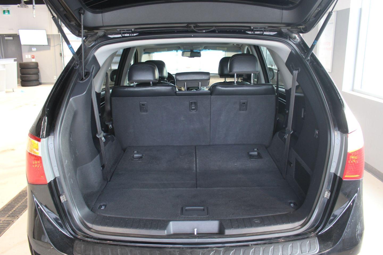 2012 Hyundai Veracruz GLS for sale in Spruce Grove, Alberta