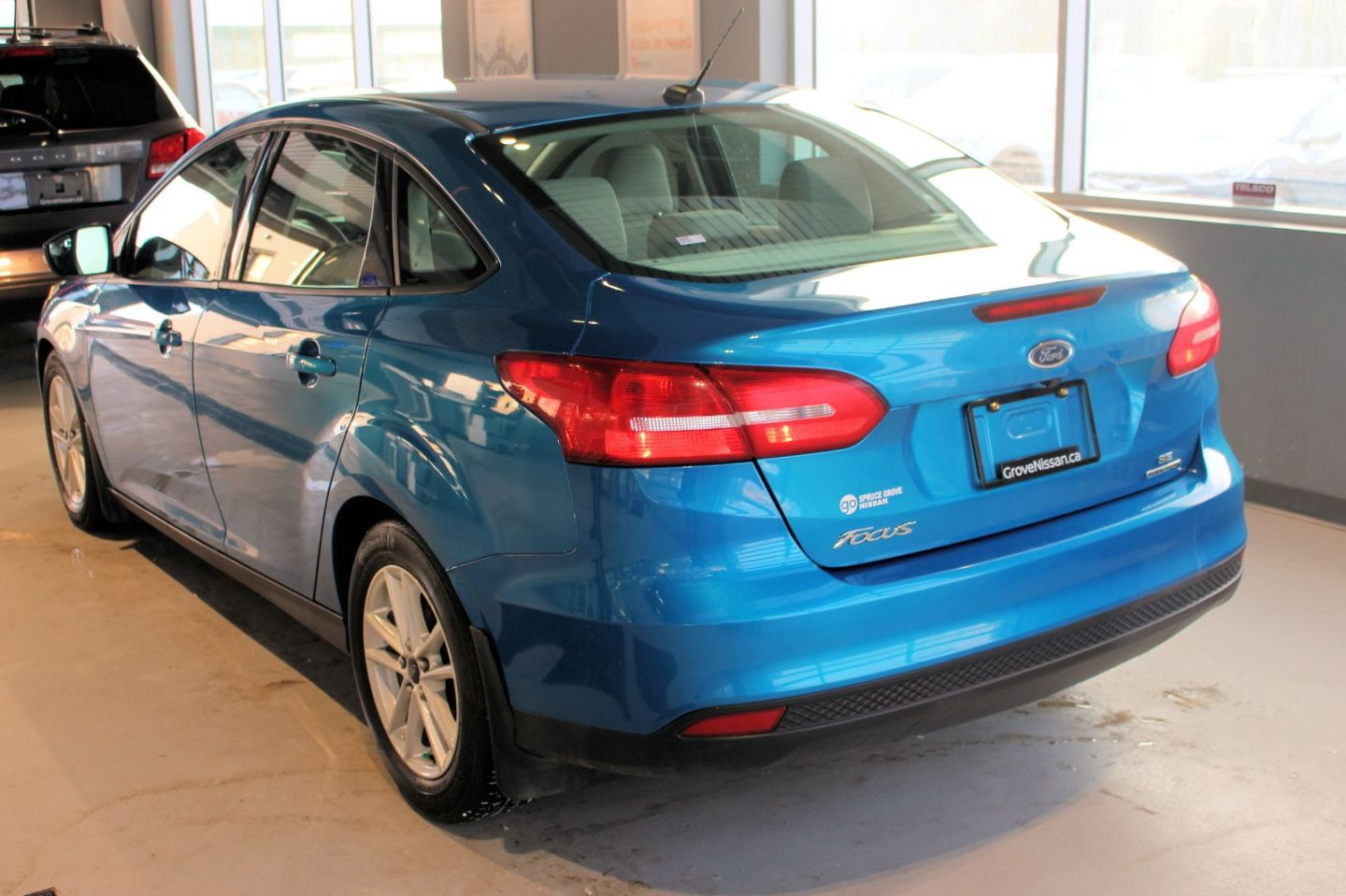 2015 Ford Focus SE for sale in Spruce Grove, Alberta