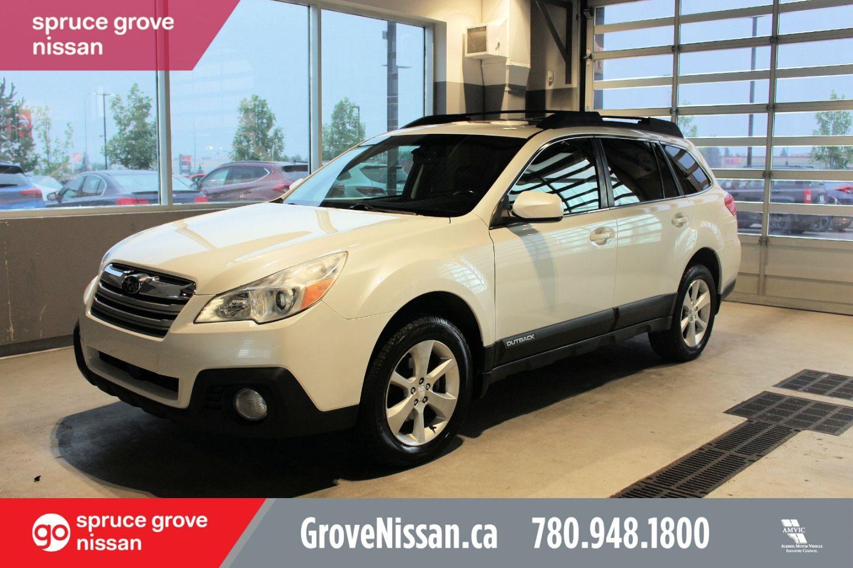 2013 Subaru Outback 2.5i w/Limited Pkg for sale in Spruce Grove, Alberta