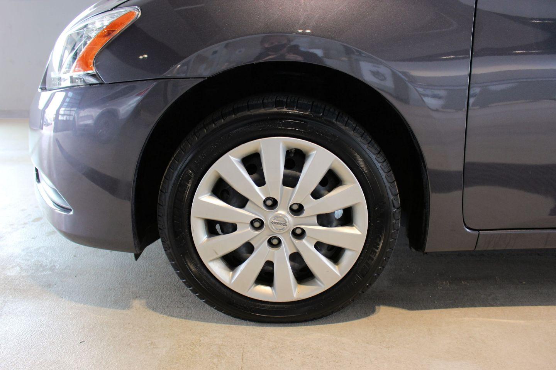 2015 Nissan Sentra S for sale in Spruce Grove, Alberta
