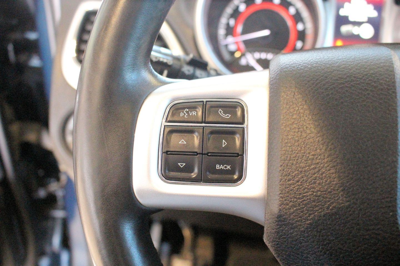 2014 Dodge Journey R/T for sale in Spruce Grove, Alberta