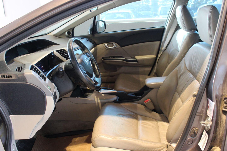 2012 Honda Civic Sdn EX-L for sale in Spruce Grove, Alberta