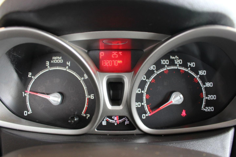 2012 Ford Fiesta SE for sale in Spruce Grove, Alberta