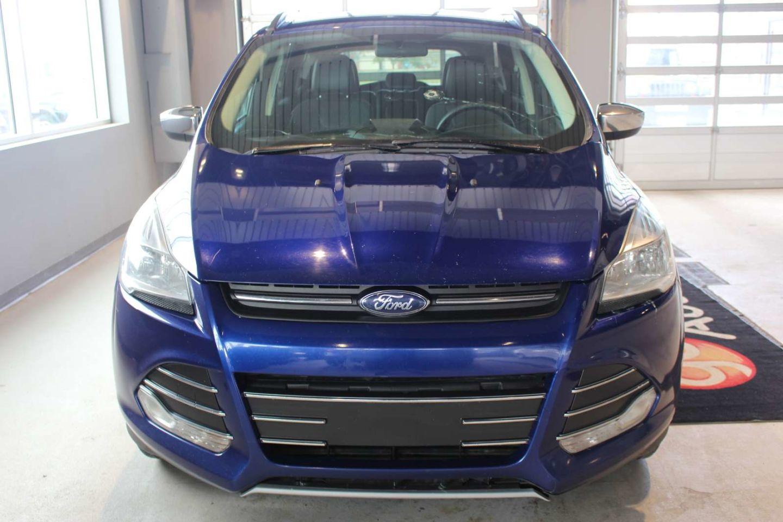 2014 Ford Escape SE for sale in Spruce Grove, Alberta